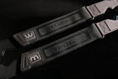 Cinturini straps lavorazioni velcro